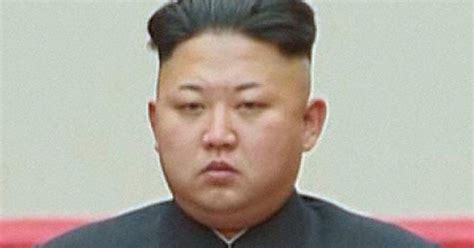 Who Is The Leader Of Korea by Korean Despot Jong Un Executed Government
