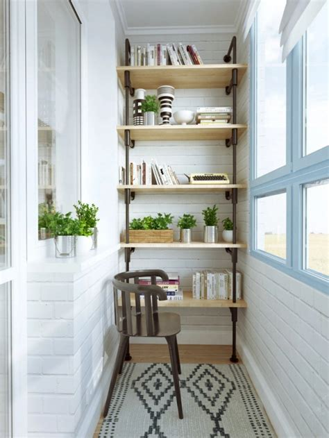 20 Seriously Creative Design Ideas For Making A Small