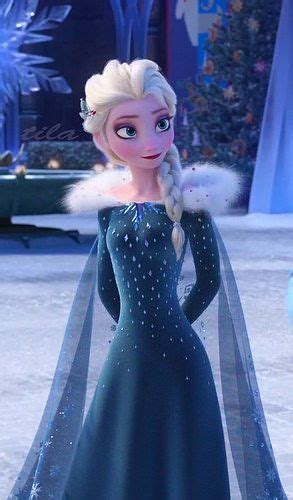 elsa  olafs frozen adventure disney frozen elsa