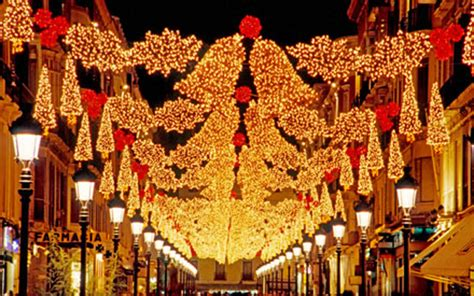 Christmas In Spain? Different, But Still Full Of Festive