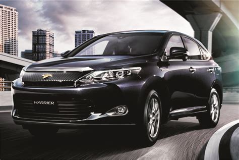 2015 toyota harrier 2015 toyota harrier hybrid price 2018 car reviews