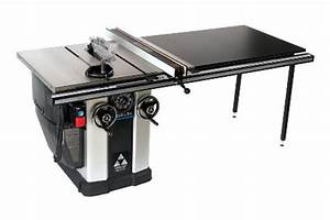 13 Best Cabinet Table Saw Reviews (Updated 2018) - Delta
