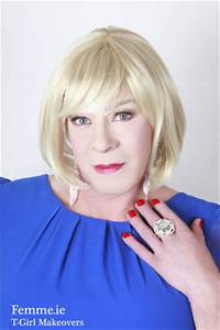 Crossdressing Makeovers  Other Beauty Services Service