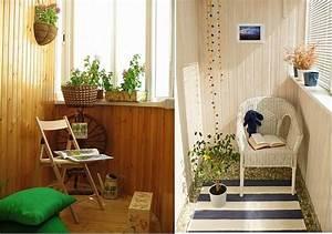 Gartenmöbel Kleiner Balkon : kleiner balkon 40 kreative und praktische ideen ~ Lateststills.com Haus und Dekorationen