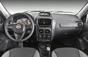 Fiat Strada 2013 Se Renova  Partindo De R  31 490