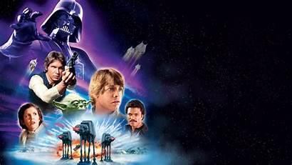 Wars Strikes Empire Star Episode Leia Princess