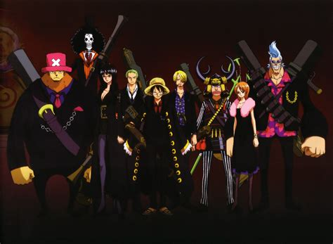 Wallpaper One Piece Unik Luxury Worst Generation E Piece Wiki