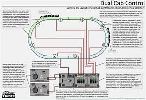 Model Railroad Wiring Diagrams  U2013 Vivresaville Com