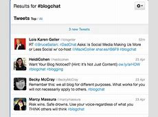 5 Steps to Hosting Successful Twitter Chats Your Ultimate