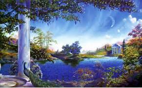 in greek mythology elysium was a section of the underworld the      Isles Of The Blessed Greek Mythology