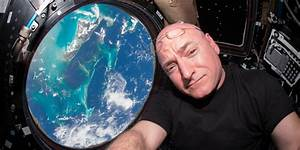 What it's like to spend almost a year in space - Business ...
