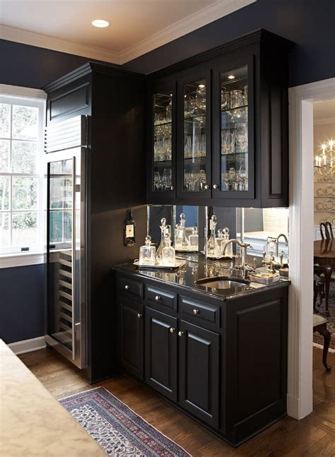 Kitchen Wet Bar Ideas - 1000 images about wet bars on pinterest basement wet bars wine cellar and cabinets