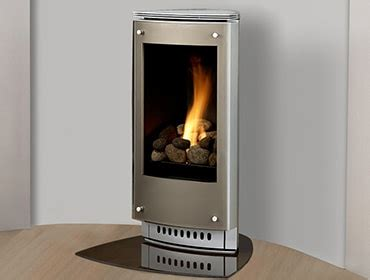 heat glo paloma gas stove