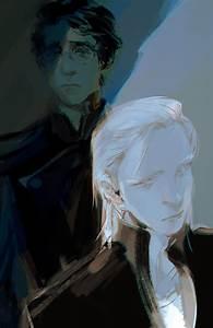 Harry/Draco Ang... Drarry Rec
