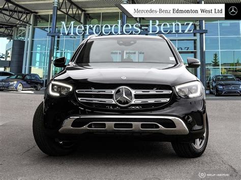 Then browse inventory or schedule a test drive. New 2020 Mercedes Benz GLC-Class 300 4MATIC SUV SUV in Edmonton, Alberta