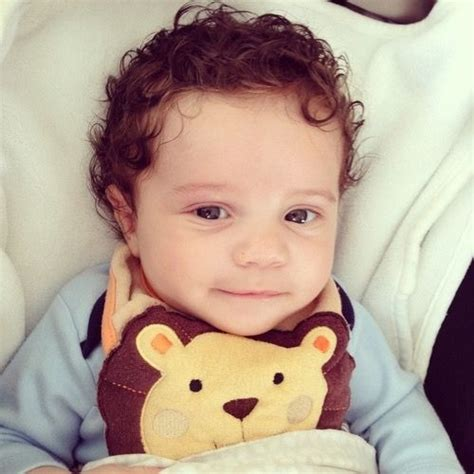 Mixed Babies Boys With Curly Hair Beautiful Girl With Naturally Curly Hair And Green Eyes