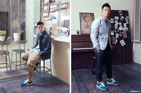 余文乐谈论 CMSS x New Balance 合作及个人 球鞋资讯 FLIGHTCLUB中文站 ...