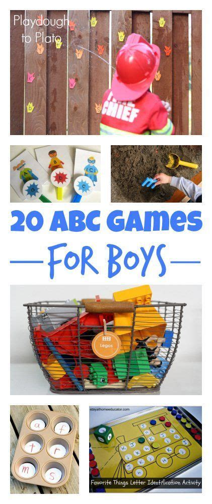 20 abc for boys boys preschool and for boys 346 | 65f743d59dac5c356b2774ba58c9ab2c