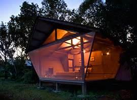 safari bungalow kakadu accommodation bamurru plains