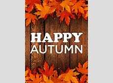 Red Maple Leaves Autumn Card Birthday & Greeting Cards