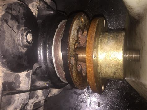 removing shaft coupler teamtalk