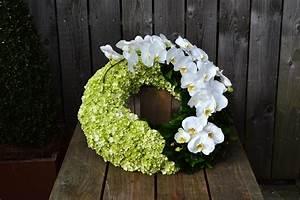 Trauer Blumen Bilder : floristik trauerfloristik ~ Frokenaadalensverden.com Haus und Dekorationen