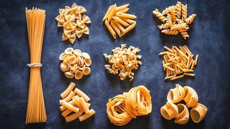 pasta healthy  unhealthy