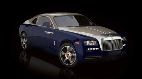 Rolls Royce Picture by 2016 Rolls Royce Wraith Regatta By Eddie Sotto Review
