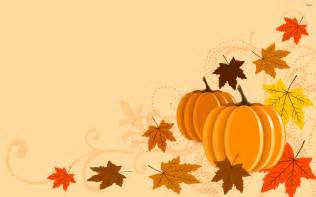 Fall Leaf and Pumpkin Backgrounds