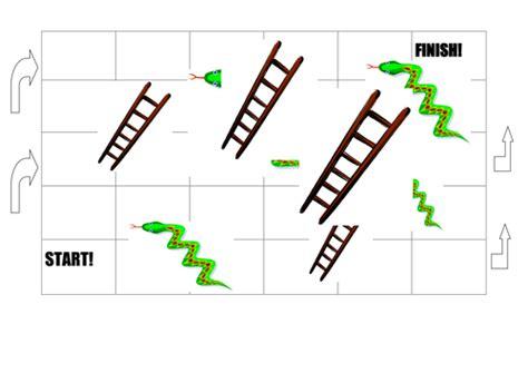 snakes  ladders game board  hayley teaching