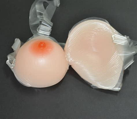 strap on full silicone breast form waterdrop silicone breast form strap on mastectomy cross