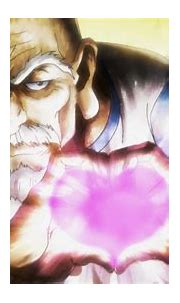 Hunter x Hunter Gon And Killua Isaac Netero HD Anime ...