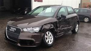 Audi Q7 Occasion Le Bon Coin : une annonce pour une audi a1 sportback l g rement ab m e ~ Gottalentnigeria.com Avis de Voitures
