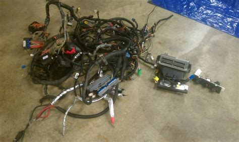 2002 Camaro Wiring Harnes by 2000 Camaro Ss Wiring Harness With Computer Ls1tech