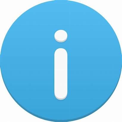 Icon Icons Custom Transparent Drawing Info Flatastic