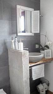 Badezimmer Selber Fliesen : die besten 17 ideen zu fensterl den auf pinterest ~ Michelbontemps.com Haus und Dekorationen