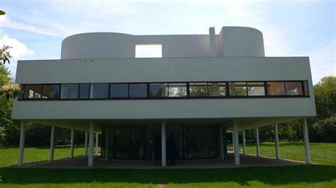 I 5 Punti Dell'architettura Moderna Di Le Corbusier