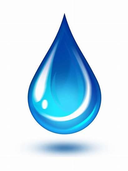 Water Drop Symbol Clipart Clip Drawing Tattoo