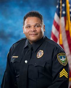 Charleston Police Department - Community Services