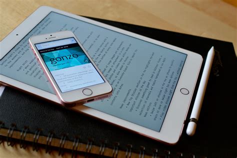 best apps for writing on the iphone and but mostly