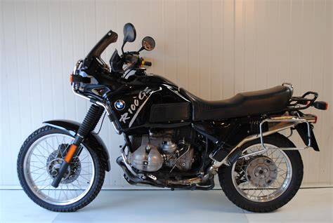 R100gs by 1995 Bmw R100gs Pics Specs And Information