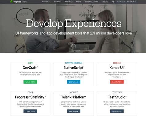 Best Homepage Website Design Examples