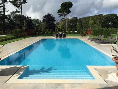 Pool Overflow Outdoor Swimming Pools Insulated Forms