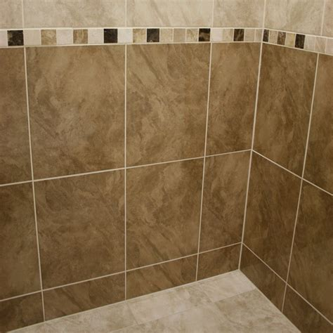 ceramic tile for bathroom walls 30 cool pictures of bathroom ceramic wall tile