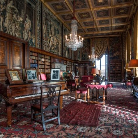 revival style homes eastnor castle more than manners