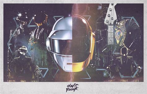 /u/RumblePhish's take on Daft Punk's Random Access ...