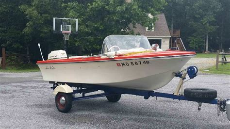 1960 Lone Star Aluminum Boat by 1959 Lone Star Boat Bing Images