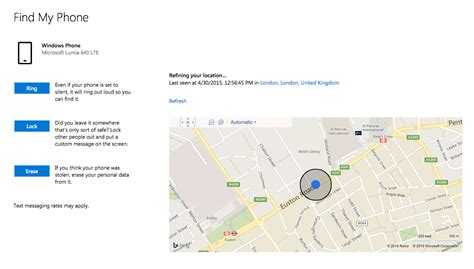 find mobile phones how to find my phone track a lost android iphone or
