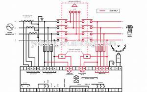 Deep Sea 7320 Wiring Diagram