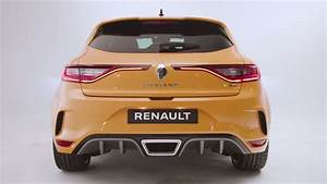 Renault Megane Rs - Exhaust Sound  Interior And Exterior